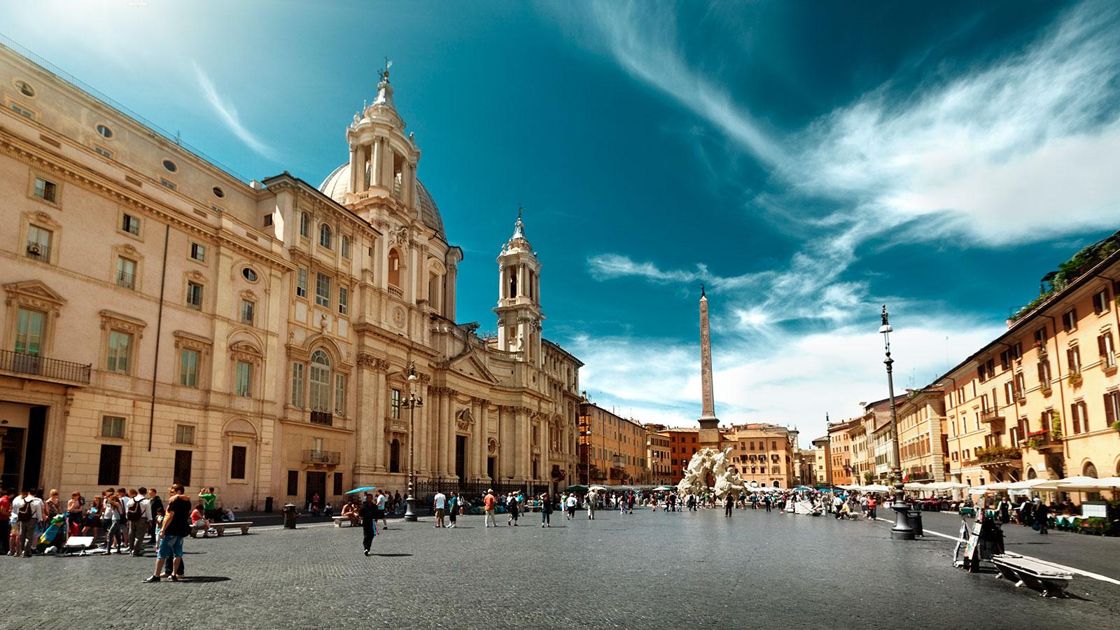 Week end rome avec sensations du monde - Week end romantique rome ...