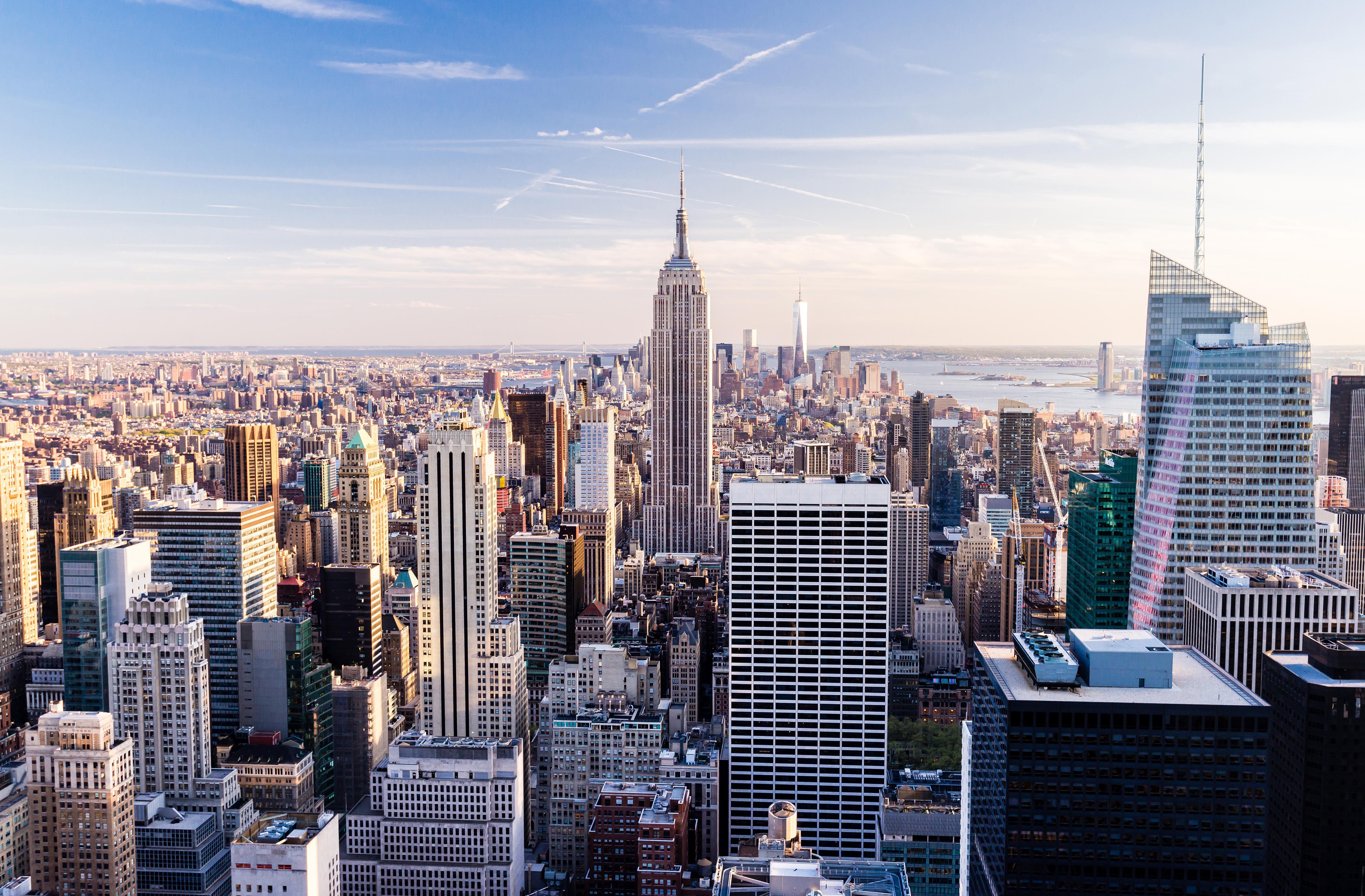 sejour paris new york meilleur prix