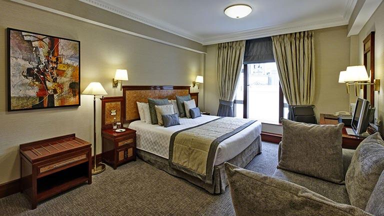 Welondres derni re minute 3 jours 2 nuits hotel grange city - Chambre hotel derniere minute ...