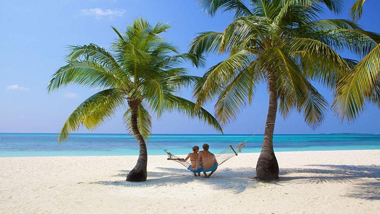 vacances soleil maldives