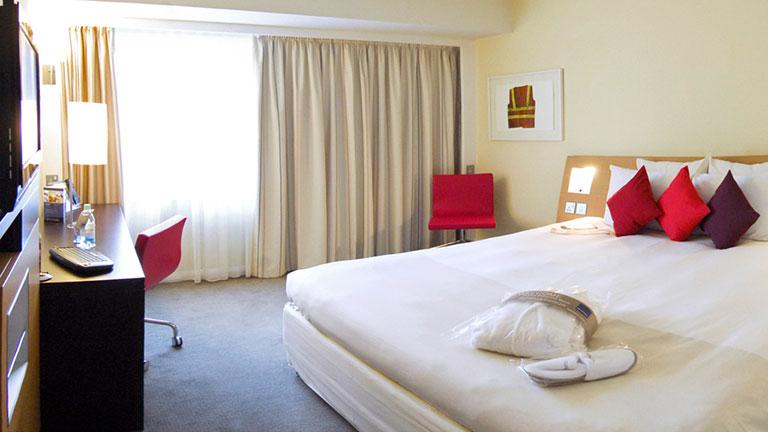 Welondres derni re minute 3 jours 2 nuits hotel novotel london west - Chambre hotel derniere minute ...