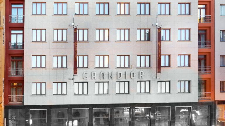 Week end d couverte prague 4 jours 3 nuits hotel for Designhotel elephant praha 1 tschechische republik