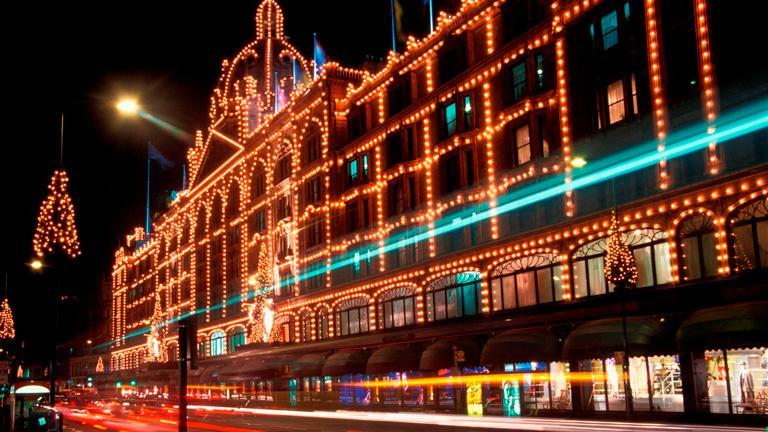 Vacances no l 2016 promotions voyage s jour week end - Illumination de noel pas cher ...