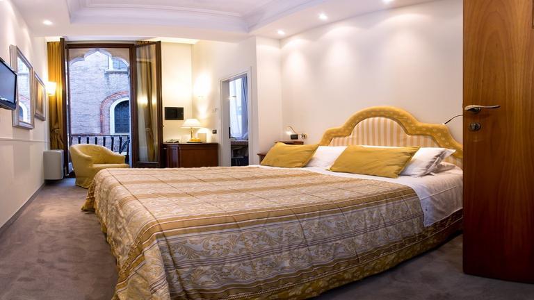 Voyage Venise - 3 jours / 2 nuits, hôtel + vols inclus