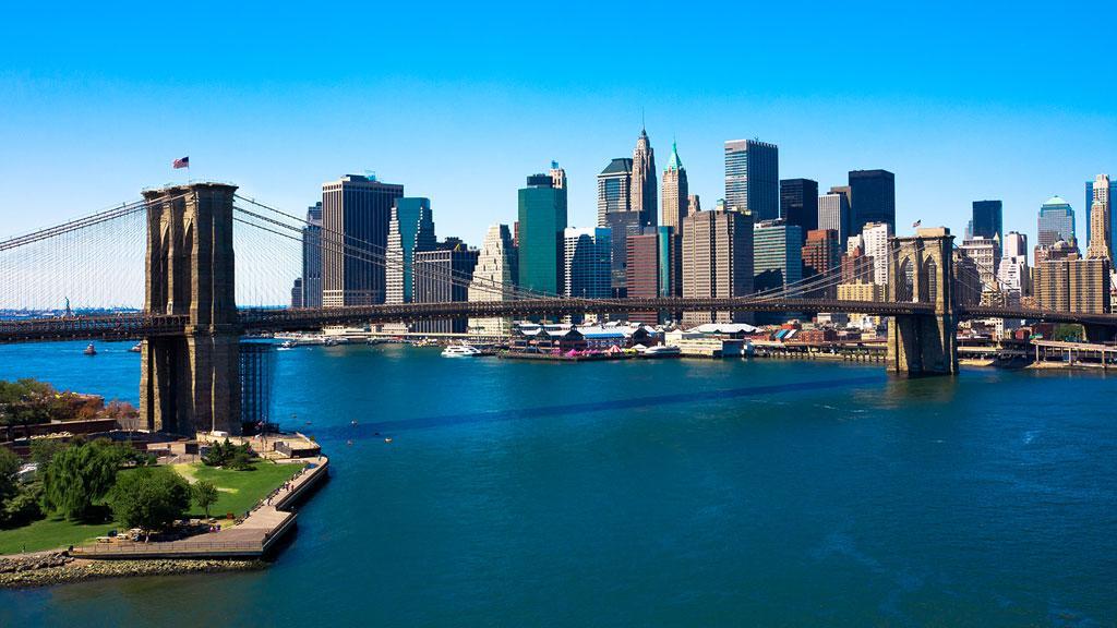Séjour découverte New York