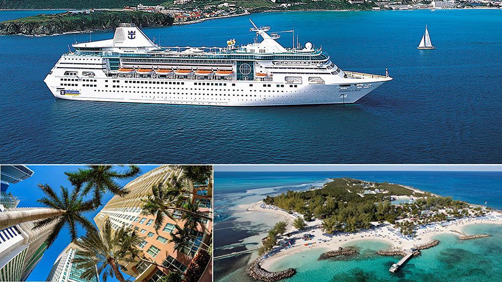S jour miami croisi re bahamas sensations du monde for Sejour complet miami