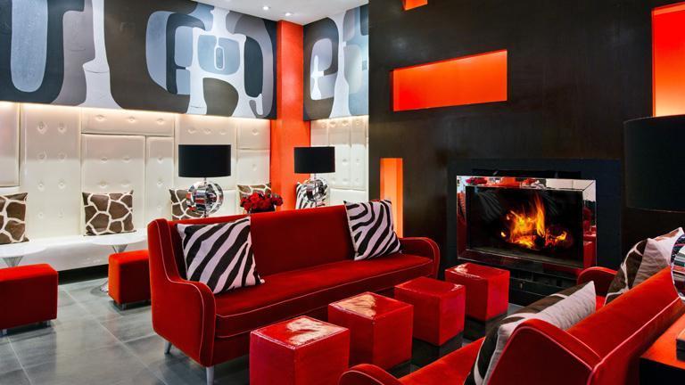 week end new york 5 jours 3 nuits hotel ameritania at. Black Bedroom Furniture Sets. Home Design Ideas