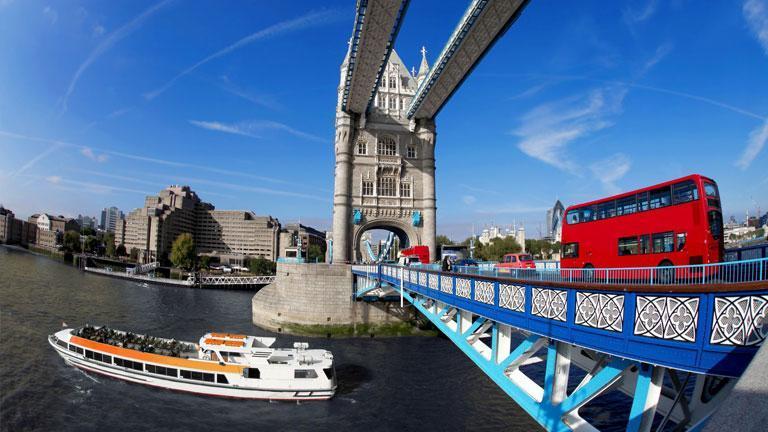 Week End A Londres Tout Compris Vol Hotel