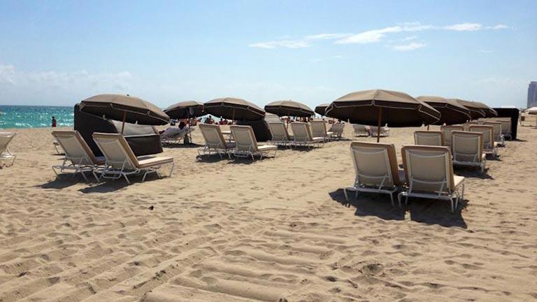vacances soleil miami