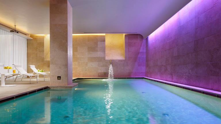 Visiter rome en 3 jours h tel vols inclus - Hotel 5 etoiles rome avec piscine ...