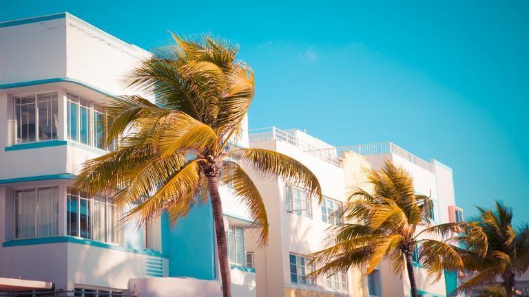 Fun and Sun en Floride !