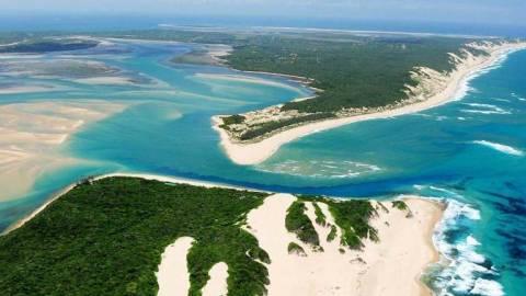 mozambique voyage