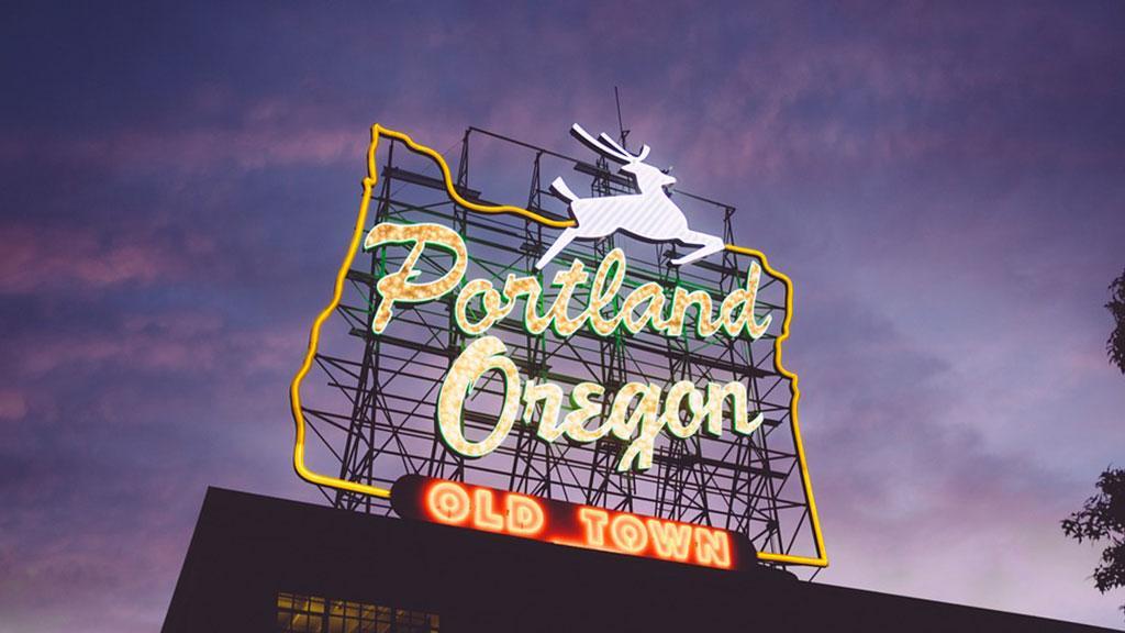 L'Ouest en mode Oregon