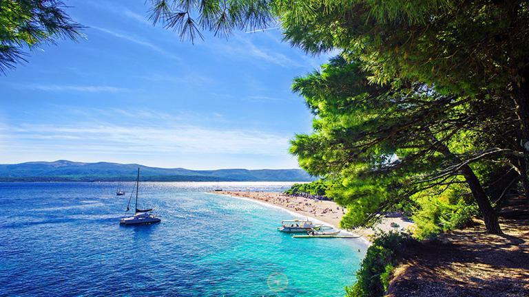 Croatie, de Zagreb à Dubrovnik