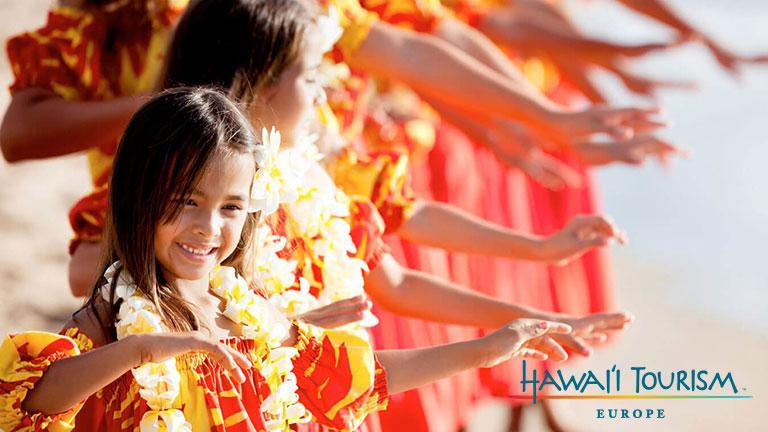 Hawaï Perle du Pacifique: Aloha !