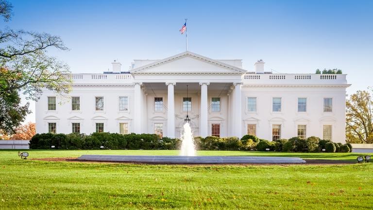 Washington DC branchement