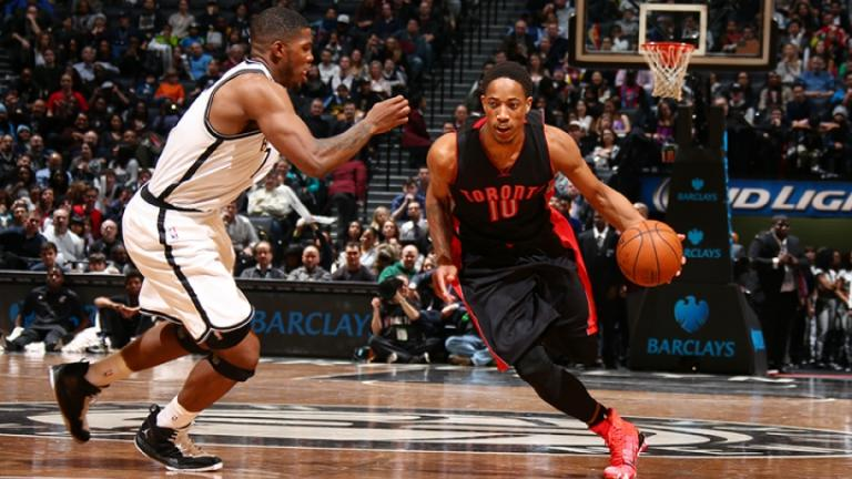 Week-end New York spécial NBA en Février !