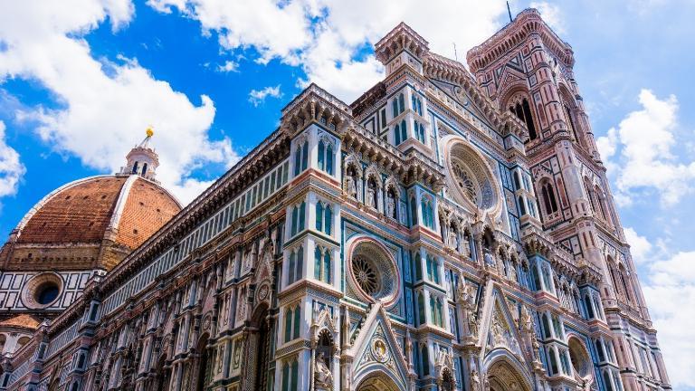 Week-end Découverte de Florence