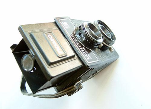 quel appareil photo pour un voyage