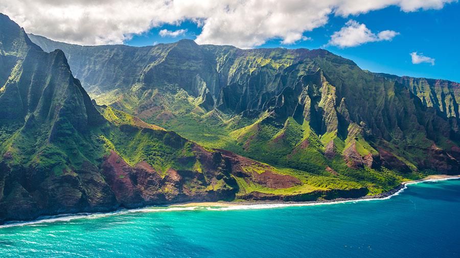 Voyage Hawai avec Sensations du Monde