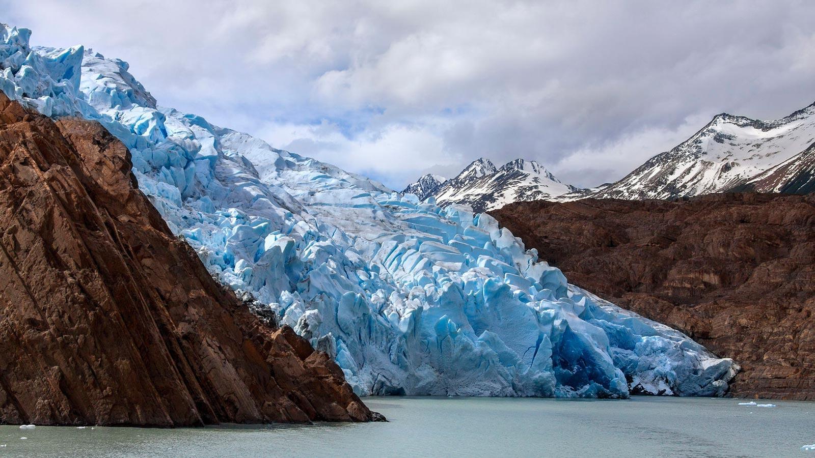 Partir en Patagonie