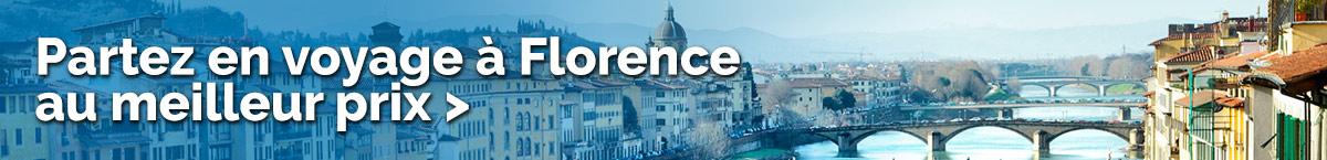 Week End à Florence, Partez à Florence au meilleur prix - Sensations du Monde