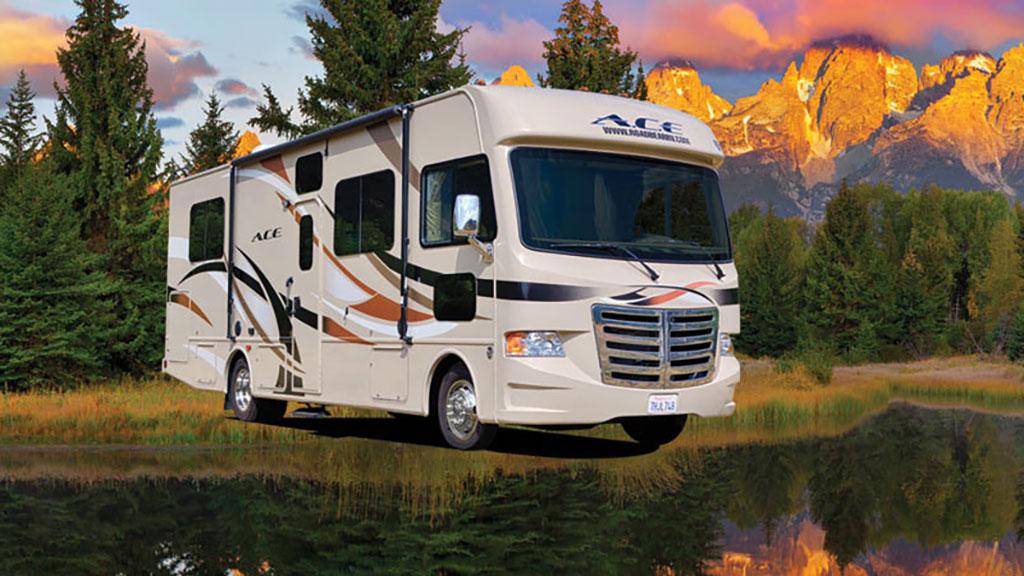 Camping Car Usa Motorhome Vivez En Toute Libert 233 Les Usa