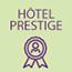 Hotel prestige Londres