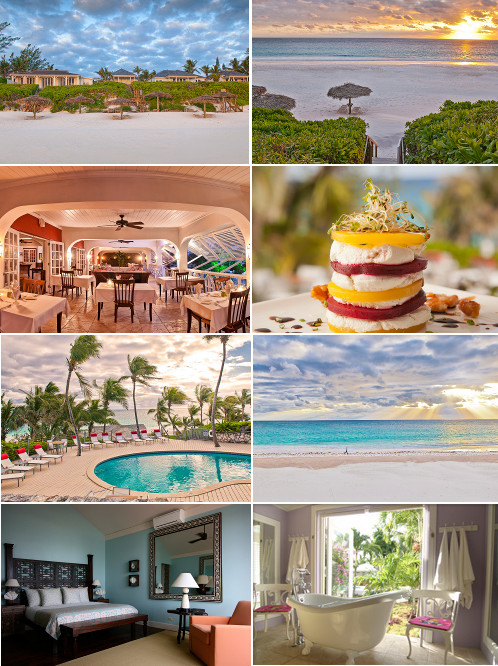 Coral Sands Bahamas Coral Sands Voyage Bahamas